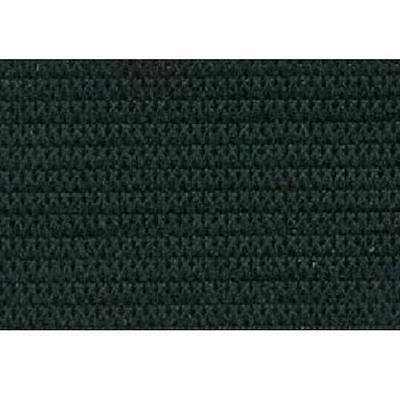 Double Knitted Elastic Black 50Mm Wide Premium Quality Per Meter Sewing Craft