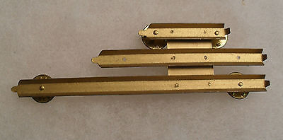 1950'S TO PRESENT US MILITARY UNIVERSAL RIBBON MOUNT BAR ONE PIECE HOLD 6 BARS