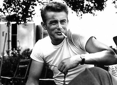 Photo James Dean - 11X15 Cm  # 9