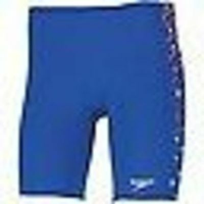 "Bnwt Speedo Fluid Blade Panel Endurance + Mens Swim Jammers Size Uk 32"" 34"" 36"""