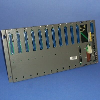 Fanuc Robotics I/O Base Unit A03B-0801-C008 *New* *Pzb*