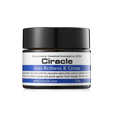 [Ciracle] Anti-Redness K Cream 50ml
