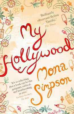 My Hollywood - Paperback NEW Mona Simpson 2012-06-21
