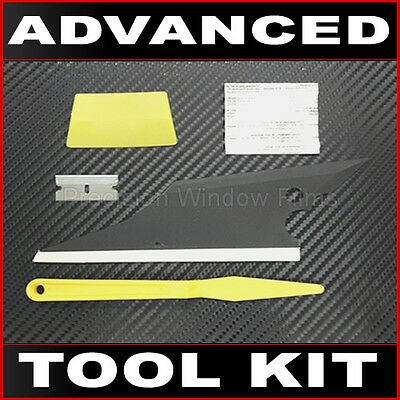 Conqueror Squeegee - lil Smoothie - Gasket Shank Tool - Solution