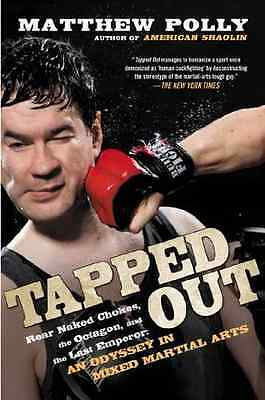 Tapped Out - Paperback NEW Matthew Polly 2012-11-01