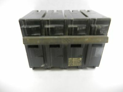 * Siemens 200 Amp 4 Pole Circuit Breaker Eq9483................yc-101
