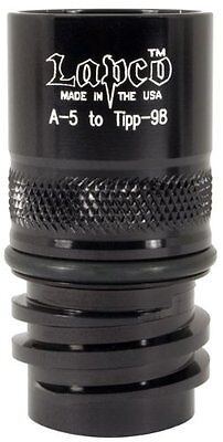 New Lapco Tippmann Paintball 98 to A5 Barrel Adapter
