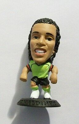 Microstars BARCELONA (AWAY) RONALDINHO Germany S2 BLACK BASE MC7701