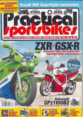 PRACTICAL SPORTSBIKES N.34-70,80,90's Bikes(NEW) *Post included to UK/Europe/USA