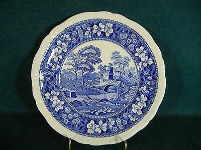 Spode Blue Tower New Mark Salad Plate(s)