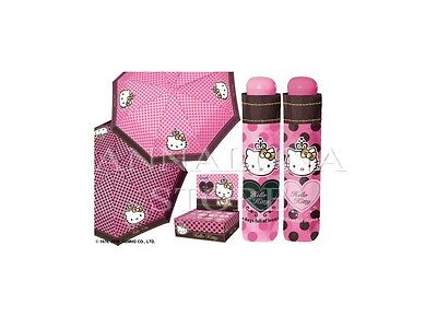 Ombrello bambina Hello Kitty l.mini manuale 75226