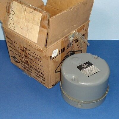 Reuland Electric Magnastop Brake 5A23 *new*