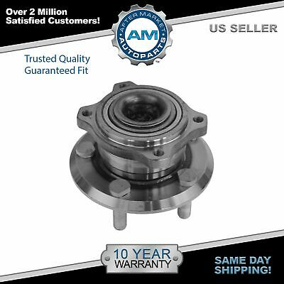 Rear Wheel Hub & Bearing Left or Right for Dodge Charger Magnum 300 300C