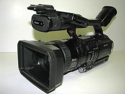 REPAIR Service Playback Tape System for Sony HVR-Z1U