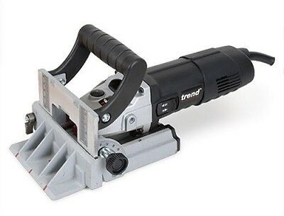 Brand New Trend 710W Biscuit Jointer T20K 240V