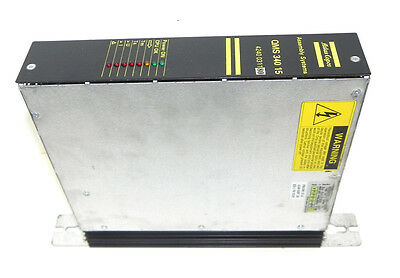 ATLAS COPCO ASSEMBLY SYSTEMS QMS 340 025//4240 0312 80 4240031281