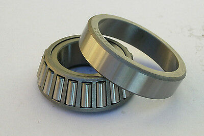 TAPER ROLLER WHEEL BEARING - IMPERIAL - All Sizes