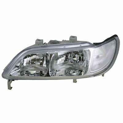 Headlight Headlamp Driver Side Left LH NEW For 97 99 Acura CL