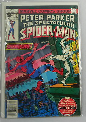 3 Issues Of The Spectacular Spider-Man # 10, 168, &183