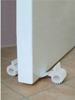Dreambaby Under Door Gripper - Child Safety Stopper Pinched Finger Guard L144