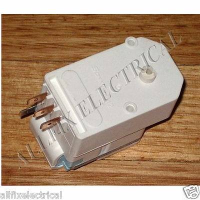 6Hr 14Min Fridge Defrost Timer Part # RF017A, TMDE309ZC