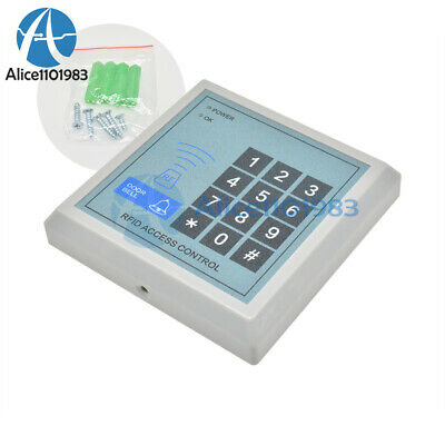 High Quality RFID Proximity Entry Door Lock Access Control System 125KHz