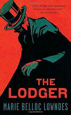 Lodger - Paperback NEW Marie Belloc Lo 2010-06-30