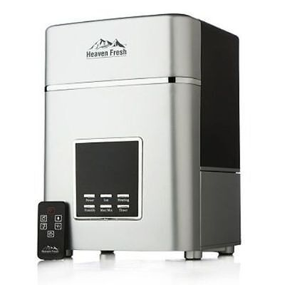 Heaven Fresh HF 707 Ultrasonic Cool & Warm Mist Humidifier - Refurbished