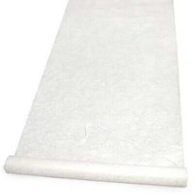 NEW Ivory Floral Aisle Runner Wedding Hortense B Hewitt