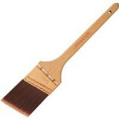 """New Usa Purdy 080325 2.5"""" Xl Dale Angle Professional Quality Paint Brush 6989636"""