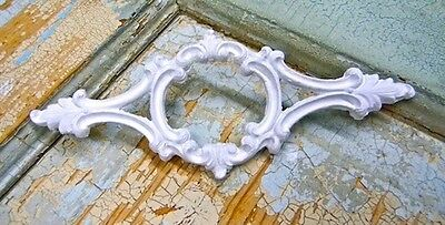 SHABBY n CHIC ARCHITECTURAL CENTER *FURNITURE APPLIQUES*