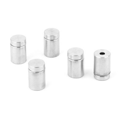 5 Pcs 16 x 25mm Stainless Steel Hardware Advertising Nails Standoff