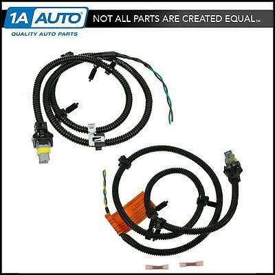 Dorman Front ABS Sensor Wire Harness for Montana Venture Silhouette