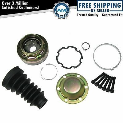Front Driveshaft CV Joint 4WD Repair Kit for Grand Cherokee