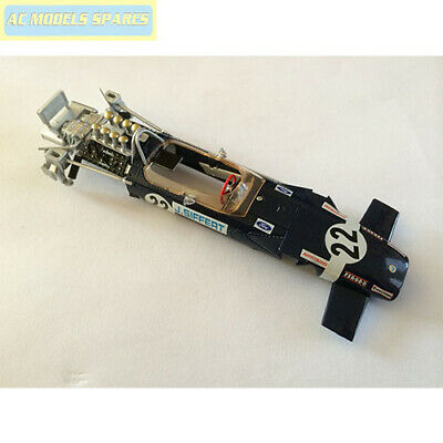 W10538 Scalextric Spare Decorated Body for Lotus 49