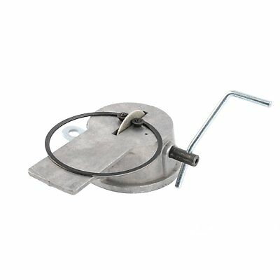 JEGS 80514 Piston Ring Filer