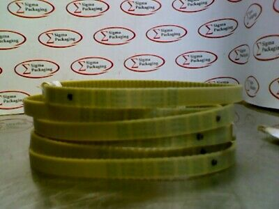 Speed Control Belt AT5 500, 479 *Lot of 6*