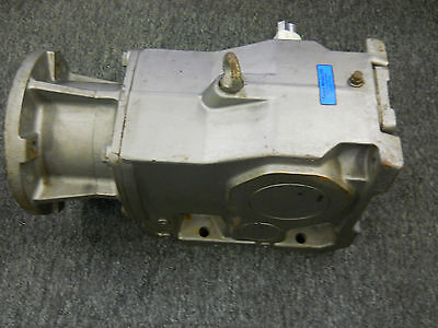Nord Gear Reducer 9032-180Tc1 *ratio 59.38:1* 9032180Tc1 New Condition No Box