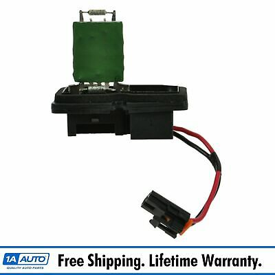 Heater Blower Motor Resistor for Buick Chevy GMC Olds Pontiac Car SUV Pickup