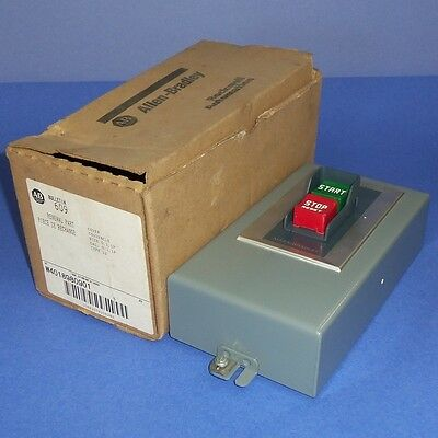 Allen Bradley Bulletin 609 Renewal Part Cover W4018980901 *New*