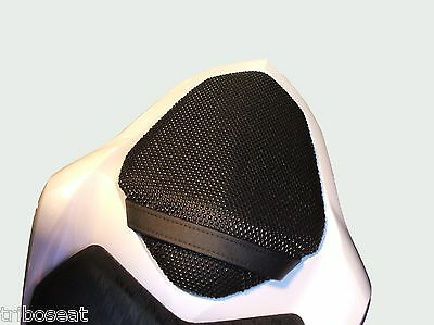 Kawasaki Z800 2013-2016 Triboseat Anti-Slip Passenger Seat Cover Accessory
