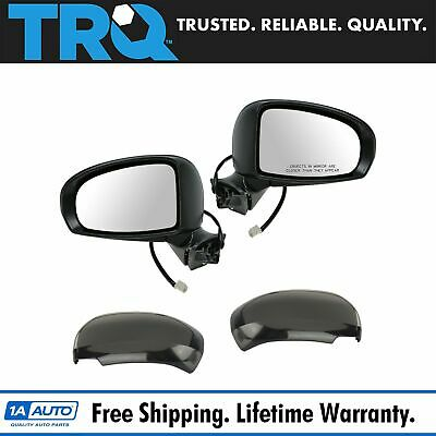 Genuine Toyota 87910-08091-C0 Rear View Mirror Assembly