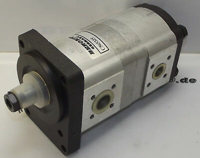 New Holland MD 8050 8060 8070 8080 8530 Hydraulikpumpe Bosch altern. 0510565325