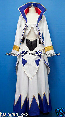 Hack Helba Cosplay Costume Size M Human-Cos