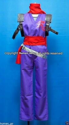 Strider Hiryu Cosplay Costume Size M Human-Cos