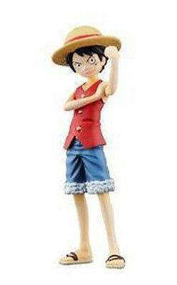 One Piece Half Age Figure Promise of the straw hat P5 Luffy