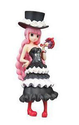 One Piece Half Age Figure Promise of the straw hat P5 Princess Perona