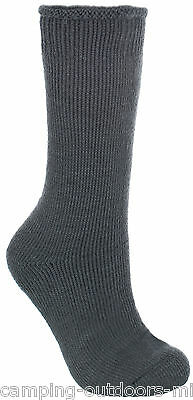 Trespass Mens Ultra Thick SOCKS Warm Winter Thermal TOG 3 Rated Walking Hiking