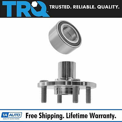 Wheel Bearing and Hub FRONT for Toyota Echo Scion xA xB