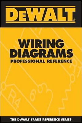 PAL's DeWalt 2005 Edition - Wiring Diagrams Professional Reference -Pocket Size